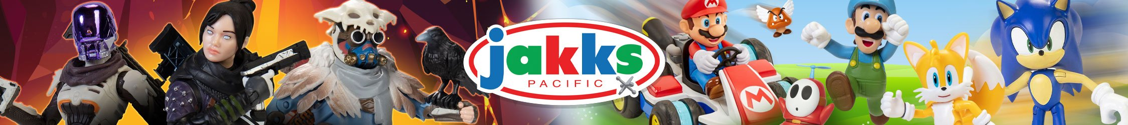 jakkspacific