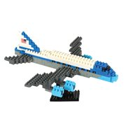 Air Force One Nanoblock Constructible Figure