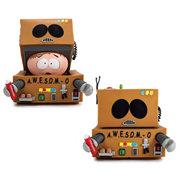 South Park Cartman AWESOM-O Vinyl Figure