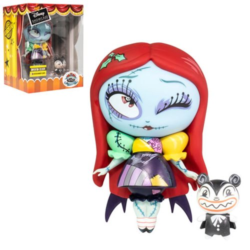 Miss Mindy NBX Sally GITD Vinyl Figure - Convention Exc
