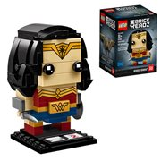 LEGO BrickHeadz DC Comics 41599 Justice League Wonder Woman