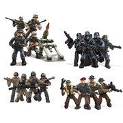 Call of Duty Mega Construx Troop Pack Mix 1 Case