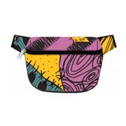 Nightmare Before Christmas Sally Fanny Pack