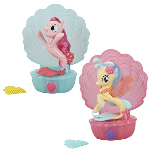 My Little Pony The Movie Sea Song Seapony Wave 1 Case