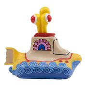 The Beatles Yellow Submarine Broaching 6 1/2-Inch Titans Vinyl Figure, Not Mint