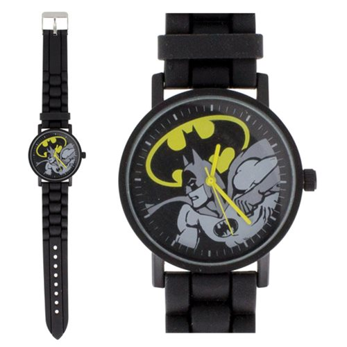 DC Comics Batman Watch