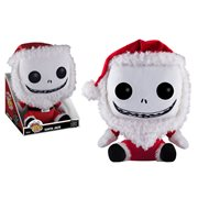 Nightmare Before Christmas Santa Jack Mega Pop! Plush