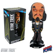 Star Trek III: The Search for Spock Commander Kruge Bobblehead, Not Mint