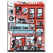 Entertainment Earth New York Comic Con 2019 Exclusive Print - Convention Exclusive
