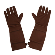Captain America The Winter Soldier Retro Adult Gloves