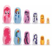 My Little Pony Nesting Dolls Set