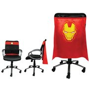Iron Man Chair Cape