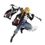 One Piece Sabo Three Brothers Statue-ReRun