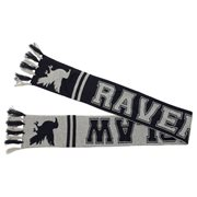 Harry Potter Ravenclaw Reversible Knit Scarf