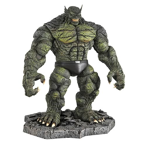 Marvel Select Abomination Action Figure, Not Mint