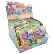 Trolls Small Troll Figure Blind Bag Wave 7 6-Pack