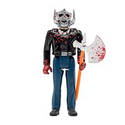 Motorhead War-Pig Pig Blood 3 3/4-Inch ReAction Figure