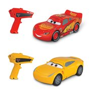 Cars 3 Crash and Smash Racers 6 1/2-Inch RC Vehicle Case