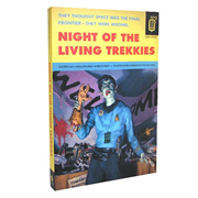 Night of the Living Trekkies Book