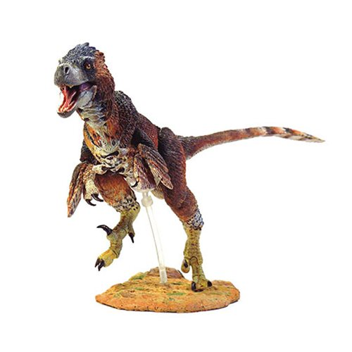 Beasts of Mesozoic Raptor Series Adasaurus 1:6 Scale Action Figure