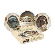 Star Wars: The Mandalorian The Child Shaped Playing Cards