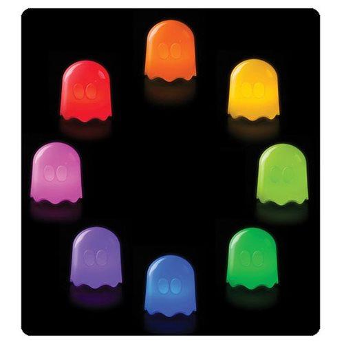 Pac Man Ghost Lamp