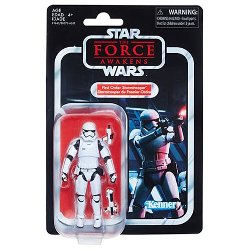 Star Wars The Vintage Collection Action Figures Wave 2
