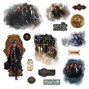 Fantastic Beasts and Where to Find Them Peel and Stick Wall Decals