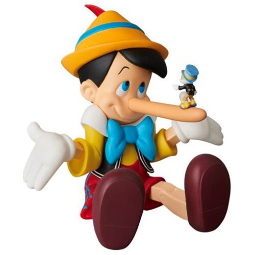 Pinocchio Long Nose Version UDF Mini-Figure