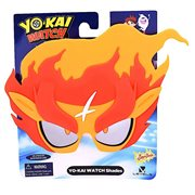 Yo-Kai Watch Blazion Sun-Staches