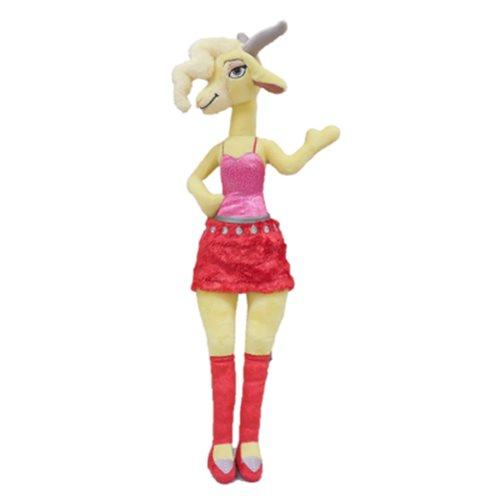 Zootopia Singing Gazelle Singing Plush
