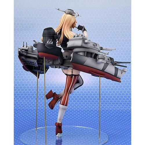 Kantai Collection KanColle Iowa 1:7 Scale Statue