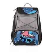 Lilo and Stitch Tongue Black PTX Backpack