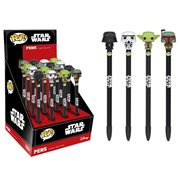 Star Wars Series 1 Pop! Pen Display Set