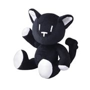 The World Ends with You Final Remix Mr. Mew Action Doll