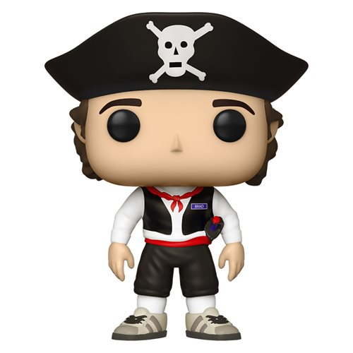 Fast Times at Ridgemont High Brad as Pirate Pop! Vinyl Figure