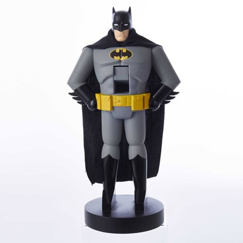 Batman 10-Inch Nutcracker