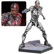 Justice League Movie Cyborg 1:10 Scale Statue