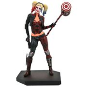 DC Gallery Injustice 2 Harley Quinn Statue