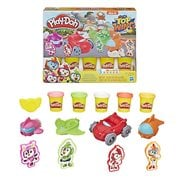 Top Wing Play-Doh Cadet Creations Toolset