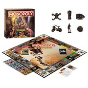 The Goonies Monopoly Game