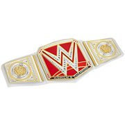 WWE Superstars RAW Women's Championship Title Roleplay Belt