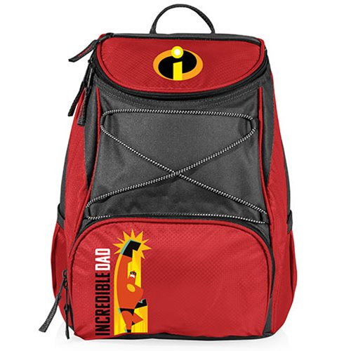 The Incredibles Mr. Incredible PTX Cooler Backpack