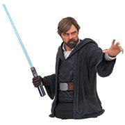 Star Wars: The Last Jedi Luke Skywalker Bust