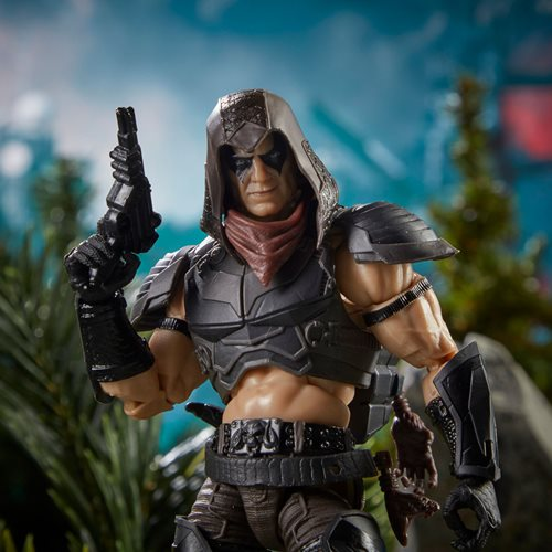 G.I. Joe Classified Series 6-Inch Zartan Action Figure