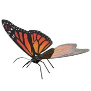 Monarch Butterfly Metal Earth Model Kit