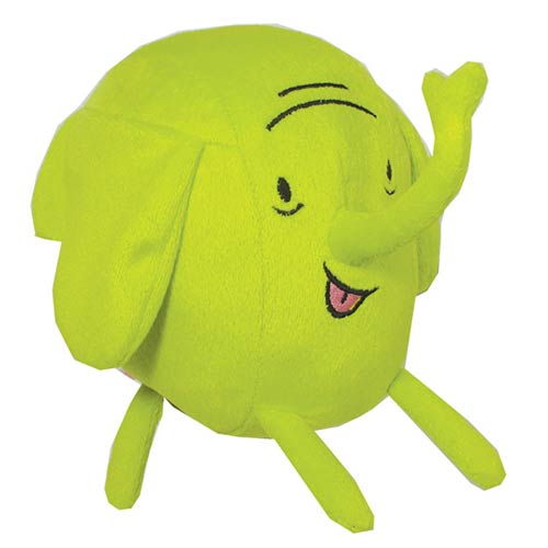 Adventure Time Tree Trunks Deluxe Fan Favorite Plush