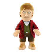 The Hobbit Bilbo Baggins 10-Inch Plush Figure