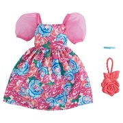 Barbie Floral Fashion Pack