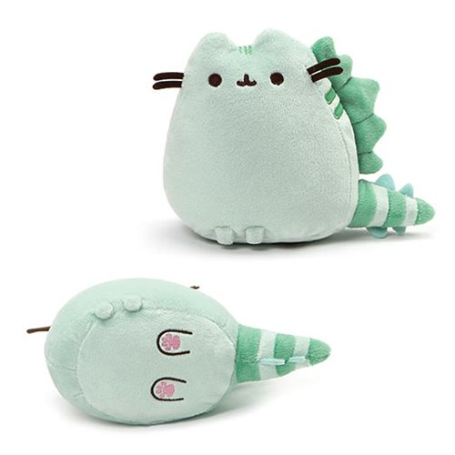 Pusheen The Cat Pusheenosaurus Standing 6 1/2-Inch Plush